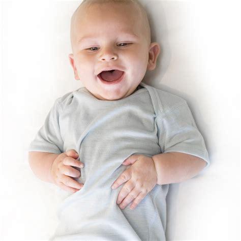 less sleep is better 7 reasons why babies sleep better in merino