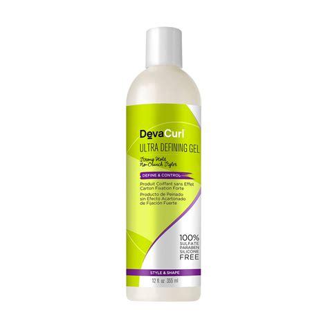 devacurl new treatment masks for all curl kind devacurl ultra defining gel