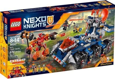 Lego 30374 Nexo Knights The Lava Slinger 2016 nexo knights brickset lego set guide and database