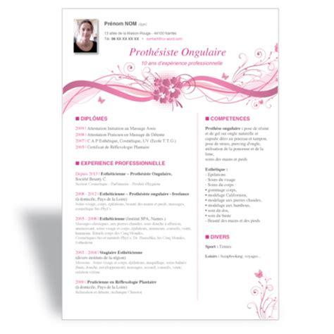 Exemple De Lettre Qui Accompagne Un Cv t 233 l 233 charger lettre de motivation styliste ongulaire