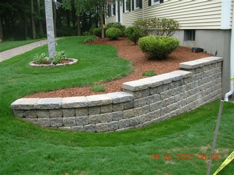 Your Dream Garden Is Never Complete Without Landscaping Landscape Rocks And Stones