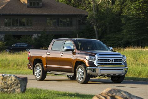 toyota big cars the big guy car guy report 2014 toyota tundra out with