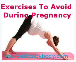 prevent diastasis recti while yes it s possible