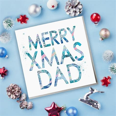 merry christmas wishes  father christmas  quotes messages  dad