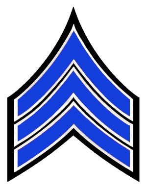file:nypd sergeant stripes.png wikimedia commons
