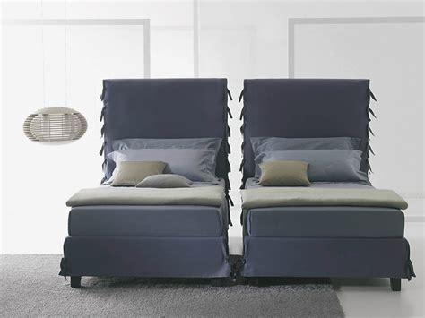letti con testiera white letto con testiera alta by orizzonti italia