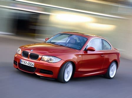 2008 bmw 135i vs. 335i review