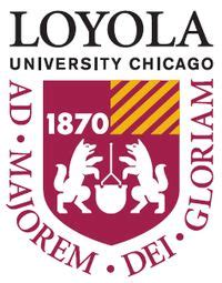 Loyola Chicago Mba Acceptance Rate by 14 Best Images About School Crest On
