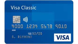 visa classic gold platinum canada visa