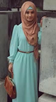 Baju muslim remaja baju hijab modern murah keren