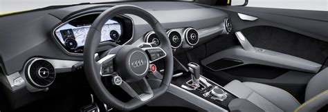 Audi Q4 Interior by Audi Q4 Suv Coupe Price Specs And Release Date Carwow