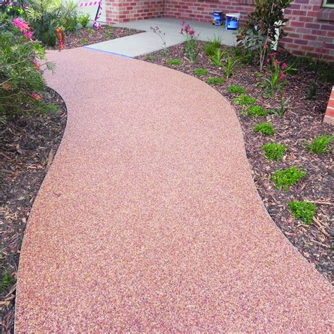 resin bonded driveways patios and pathways resin bound pebbletex resin bound permeable paving