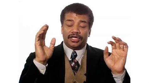 Neil Degrasse Tyson Meme - neil degrasse tyson reaction quot badass over here quot the