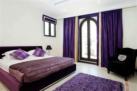 ten beautiful purple bedroom ideas interior decorating