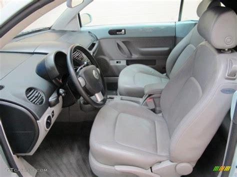 2004 Volkswagen Beetle Interior by 2004 Volkswagen New Beetle Gls Convertible Interior Color