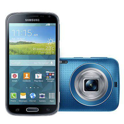 samsung galaxy k zoom : test complet smartphone les
