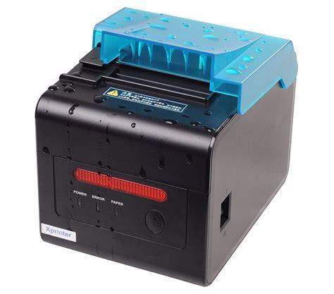 Printer Kasir Thermal 80mm Autocut Xp C260h xp c260h 80mm series zhuhai poskey technology co ltd