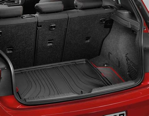 Bmw Boot Mat by Bmw Genuine Fitted Boot Trunk Mat Protector Cover Sport