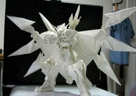 Origami Awesome - awesome origami creations