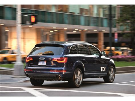 audi q7 2012 review 2012 audi q7 prices reviews and pictures u s news