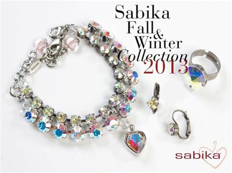how to make sabika jewelry mix match with sabika classics 174 with fall winter 2013
