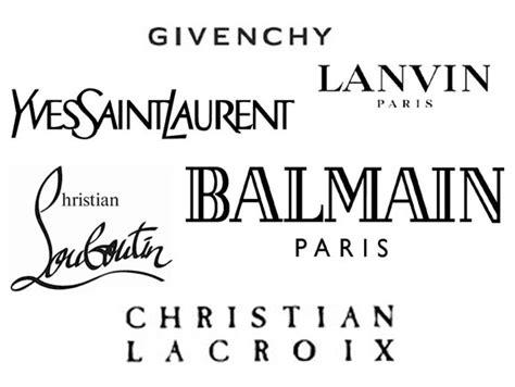 fashion design names ideas famous fashion designers list biographies designs and