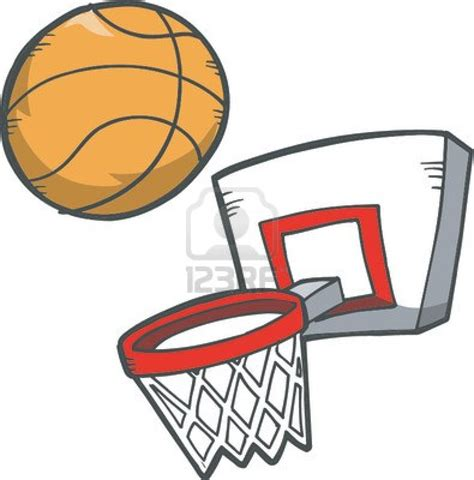 basketball clip basketball hoop clipart clipart suggest