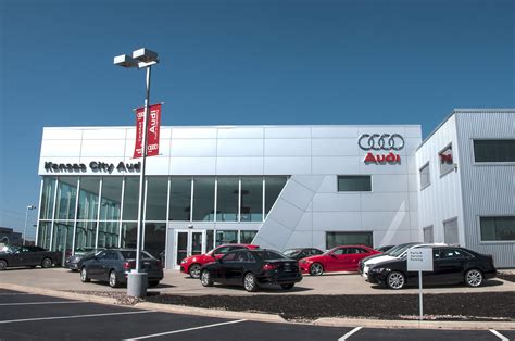 Molle Audi Kansas City by Molle Audi Of Kansas City New Car Release Date And