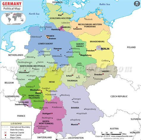 map of and surrounding areas map of germany and surrounding areas travel maps and