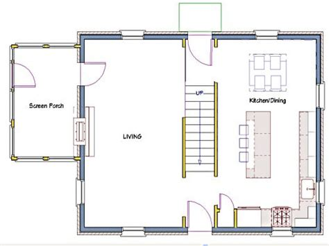 center colonial floor plan center colonial floor plans side colonial