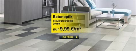 fliesen betonoptik preise fliesenprofi onlineshop fachmarkt fliesenausstellung