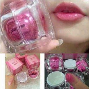 Nenhong Korea Pemerah Bibir Alami nenhong korea lipgloss pemerah bibir alami