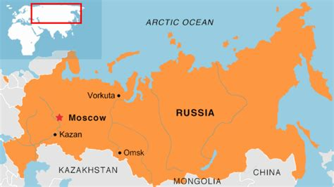 Putin S Plane by Uzbek Migrant Found Dead In Moscow