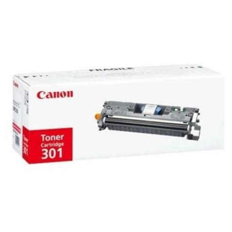 Canon Toner Ep329 Magenta Berkualitas canon cartridge 301 magenta toner cartridge