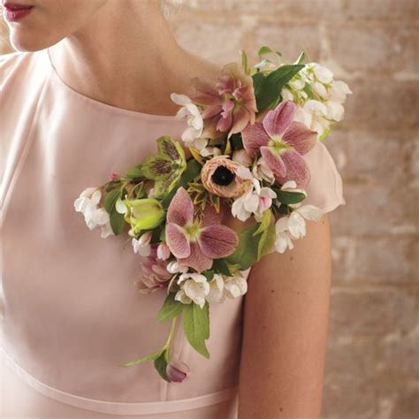 Corsage Flowers by Corsage Flower Creations Classic Modern And Wrist