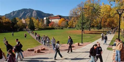 Of Colorado Boulder Mba Tuition by Top 50 Best Value Graduate School Rankings