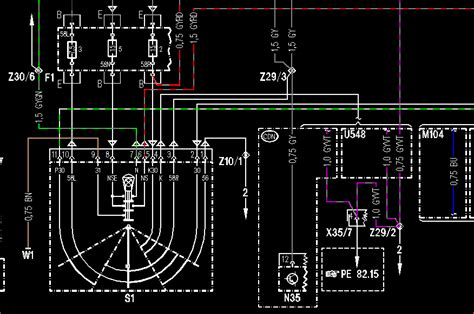 wiring diagrams peachparts mercedes shopforum