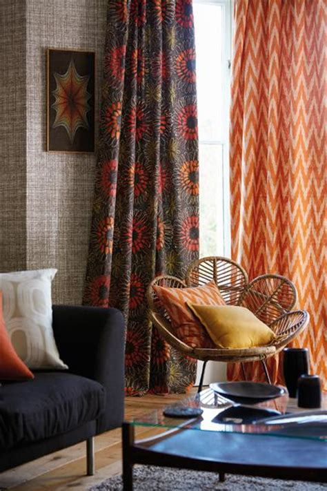 beautiful wallpapers home fabrics adding colorful patterns home furnishings wall decor