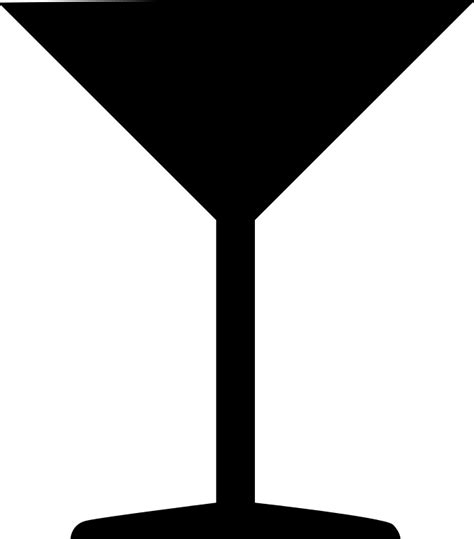 glass svg file coctail glass svg wikimedia commons