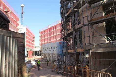 pisos protecci n oficial barcelona los 143 nuevos pisos de protecci 243 n oficial de gav 224 estar 225 n