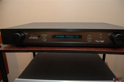 Speaker Subwoofer Sphinx sphinx project fifty rds tuner photo 302190 canuck