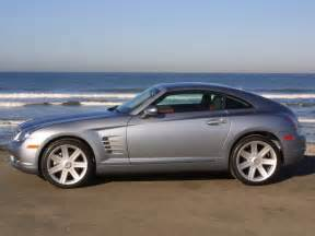 Images Of Chrysler Crossfire Chrysler Crossfire History Photos On Better Parts Ltd