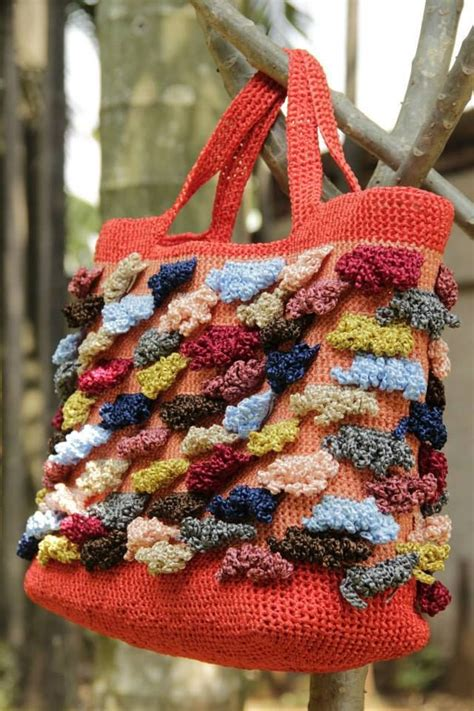 Slingbag Trico 70 best my own patterns bags images on bags