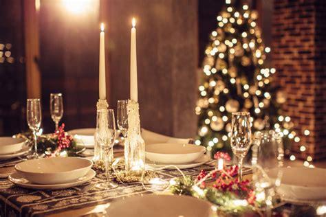 come apparecchiare una tavola natalizia tavola natalizia come apparecchiare la cucina italiana