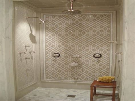 beautiful bathroom showers bathroom tiles design pattern bathroom tile patterns for