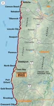 california pacific coast highway map pacific coast adventure cycling route network