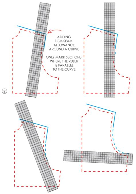 metric pattern grading ruler how to use grading rulers and french curves the cutting