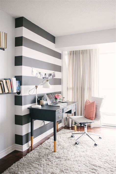 black and white home design inspiration small black and white home office inspirations