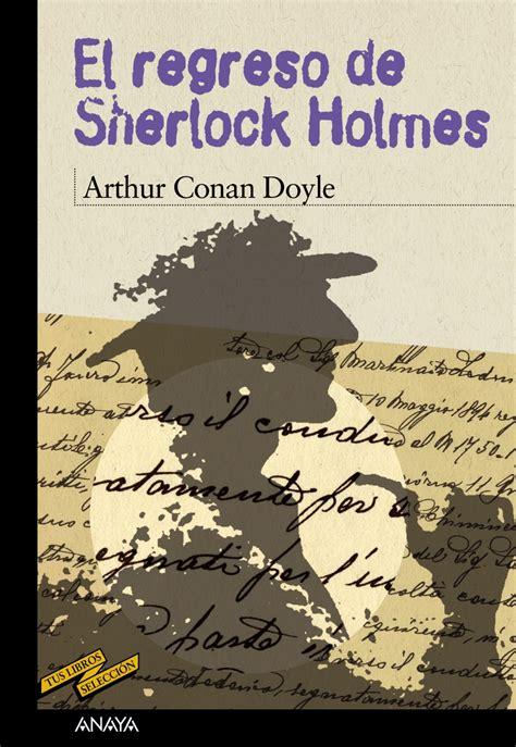 descargar libro e chupi el binky que regreso a su hogar para leer ahora el regreso de sherlock holmes arthur conan doyle en pdf libros gratis