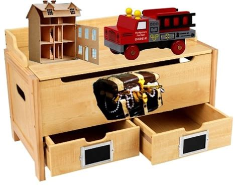 toy box with drawers extra large toy boxes for boys and girls